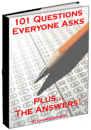 101 questions ebook, knowledgenews, cover design, tara darcy, everylearner, book
