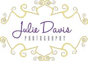 julie davis purple and gold