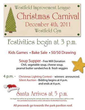 WIL Christmas carnival